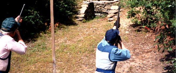Addieville East Farm Shooting Instruction